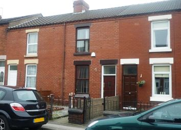 Thumbnail 3 bed terraced house to rent in Juddfield Street, Haydock, St. Helens