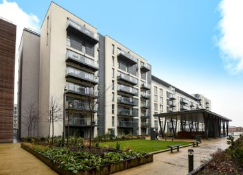 Thumbnail 3 bed flat for sale in Vantage Building, Station Approach