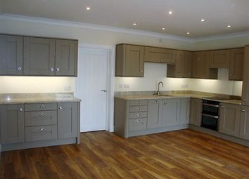 Thumbnail 2 bed flat to rent in Apartment 1, Langstone Hall