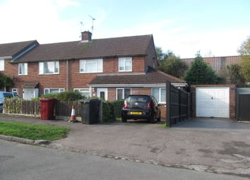 5 bed semi-detached house to rent in Home Farm Close, Reading RG2