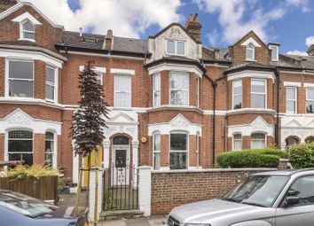 Thumbnail 6 bed terraced house for sale in Woodhurst Road, London