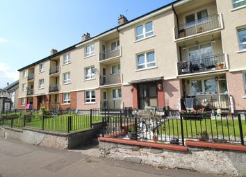 Thumbnail 2 bed flat for sale in 99 Wardie Road, Glasgow
