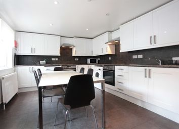 Thumbnail 6 bedroom town house to rent in Goldsmith Road, London