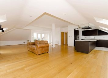 Thumbnail 3 bed flat to rent in Chelsea Court, Melville Place, Essex Road, London