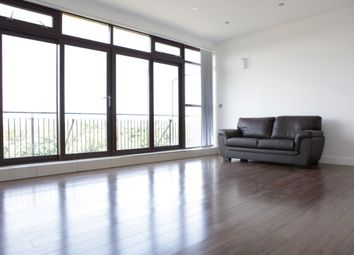 Thumbnail 3 bedroom flat to rent in Copperfield Road, Mile End, London