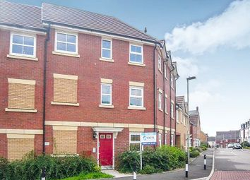 Thumbnail 2 bed flat for sale in Longacres, Brackla, Bridgend.