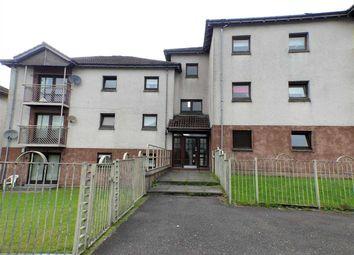 Thumbnail 3 bedroom flat for sale in Calder Glen Court, Mull, Airdrie
