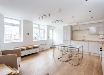 2 bed maisonette to rent in Wolsey Mews, London NW5