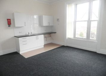 Thumbnail Studio to rent in Bath Street, Rhyl