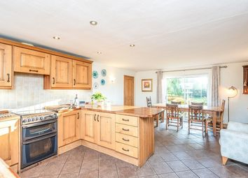 Thumbnail 5 bed semi-detached house for sale in Slindon, Stafford