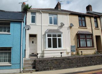 Thumbnail 3 bedroom property to rent in Carmarthen