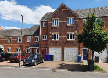 3 bed terraced house for sale in Bramble Court, Sandiacre, Nottingham NG10
