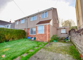 3 bed semi-detached house for sale in Daniel Street, Barry CF63