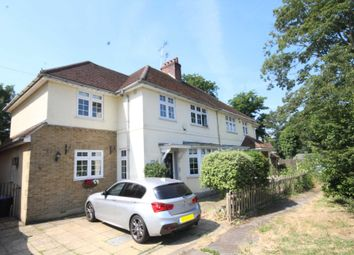 Thumbnail 4 bed semi-detached house for sale in Warleywoods Crescent, Warley, Brentwood