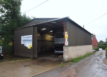 Thumbnail Industrial for sale in Station Road, Warnham