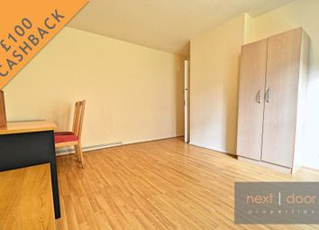 Thumbnail 3 bed flat to rent in Gosling Way, Oval, London