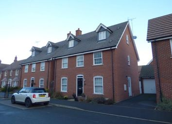 Thumbnail 5 bed detached house for sale in Greensand View, Woburn Sands, Milton Keynes, Bucks