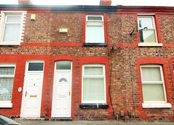 Thumbnail 2 bed terraced house to rent in St. Anne Street, Birkenhead, Merseyside
