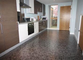 Thumbnail 2 bedroom flat for sale in Petersfield Green, Milton Keynes