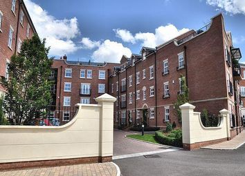 2 bed flat to rent in Harry Davies Court, Armstrong Drive, Worcester WR1
