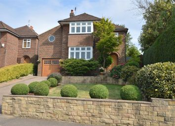 Thumbnail 5 bed detached house for sale in Evans Avenue, Allestree, Derby