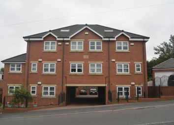 Thumbnail 2 bed flat to rent in Vincent House, 486 Manor Lane, Sheffield