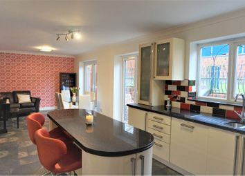 Thumbnail 5 bed detached house for sale in Hawthorne Drive, Thornton