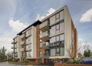 Marsham House, Station Road, Gerrards Cross SL9. 1 bed flat for sale