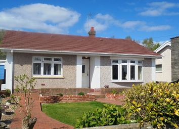 Thumbnail 2 bed property for sale in Meadow Close, Coychurch, Bridgend, Bridgend.