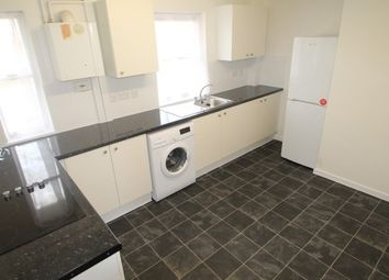 Thumbnail 2 bedroom flat to rent in Le May Avenue, London