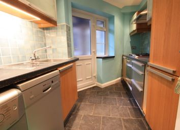 Thumbnail 2 bed flat to rent in Leigham Court Road, Streatham