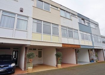 Thumbnail 3 bed terraced house for sale in Cliff Mews, Cliff Road, Paignton