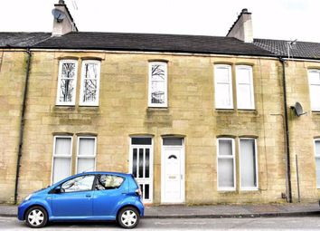 Thumbnail 1 bed flat for sale in 16, Dryburgh Avenue, Denny, Stirlingshire