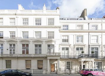 Thumbnail 1 bedroom flat to rent in Devonshire Terrace, London