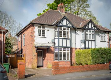 Thumbnail 3 bed semi-detached house for sale in 115 Tudor Avenue, Heaton