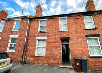 Thumbnail 3 bed terraced house for sale in Belmont Street, Lincoln