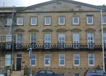 Thumbnail 2 bed flat to rent in Bleasdale Court, Fleetwood
