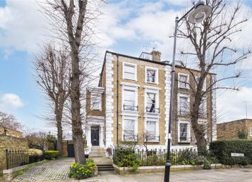 St. Mary's Grove, London N1. 6 bed semi-detached house for sale