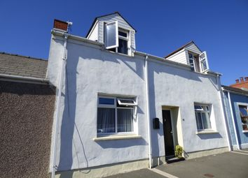 Thumbnail 3 bed terraced house for sale in High Street, Pembroke Dock