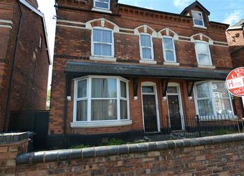 Thumbnail 1 bed property to rent in Summerfield Crescent, Edgbaston, Birmingham