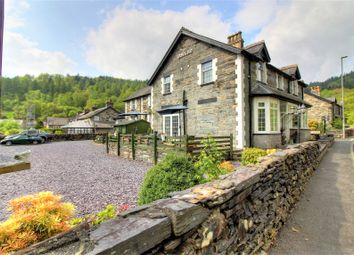 Thumbnail 8 bed detached house for sale in Holyhead Road, Pentre Du, Betws-Y-Coed