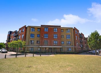 Thumbnail 2 bed flat for sale in Bell House, Hirst Crescent, Wembley