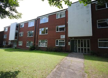 Thumbnail 1 bedroom flat for sale in Meynell Close, Brampton, Chesterfield