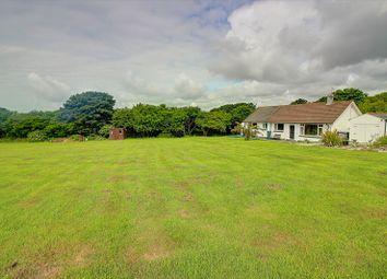 Thumbnail 3 bed bungalow for sale in Tresowes, Ashton, Helston