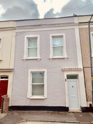 Thumbnail 2 bedroom terraced house for sale in Barnabas Street, Bristol, Bristol