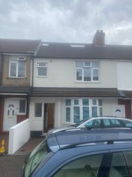 Thumbnail 7 bed terraced house for sale in Thornhill Road, Luton