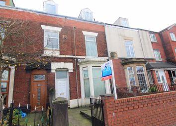 Thumbnail 1 bed flat to rent in Bury Old Road, Walmersley, Bury