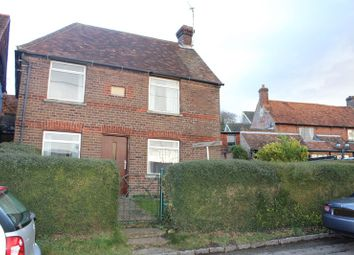 Thumbnail 2 bed detached house for sale in Foundry Lane, Loosley Row, Princes Risborough