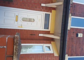 Thumbnail 4 bedroom terraced house to rent in Levenshulme Road, Manchester