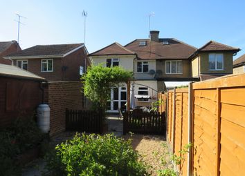 Thumbnail 3 bed semi-detached house for sale in Lowbell Lane, London Colney, St. Albans